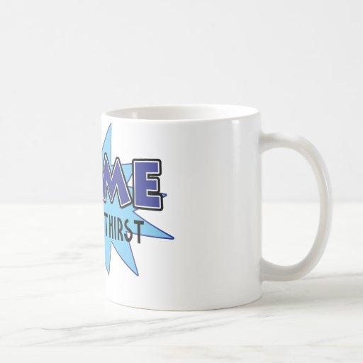 Tip Me.... Classic White Coffee Mug