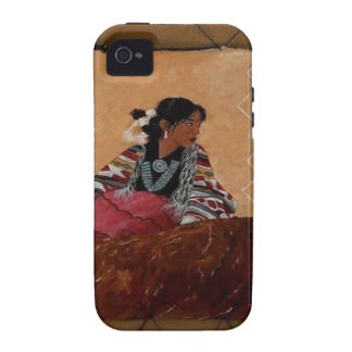 TIPI.png INDIAN iPhone 4/4S Covers