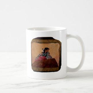 TIPI.png INDIAN Classic White Coffee Mug