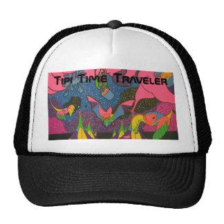 TIPIi TIME TRAVELER HAT