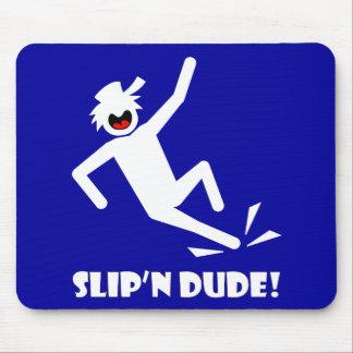 TIPO 12 DE SLIP'N MOUSE PADS