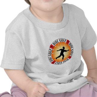 Tipo #3 del Putter Camiseta