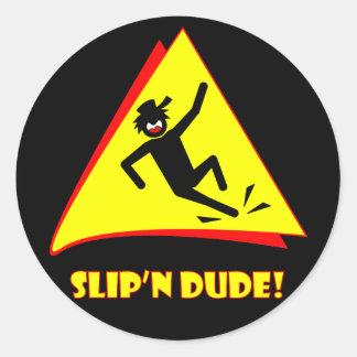 TIPO 4 DE SLIP N ETIQUETAS