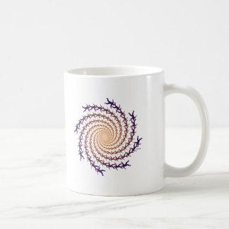 Tipo #4 del Putter Taza De Café