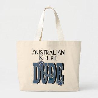 TIPO australiano del Kelpie Bolsas
