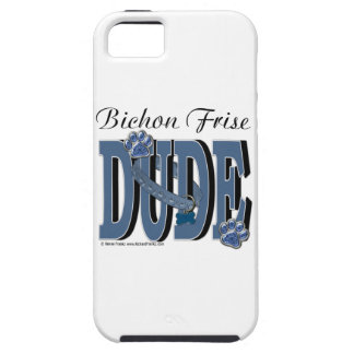 TIPO de Bichon Frise Funda Para iPhone SE/5/5s