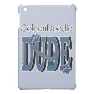 TIPO de GoldenDoodle