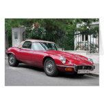 Tipo de Jaguar E Tarjetón