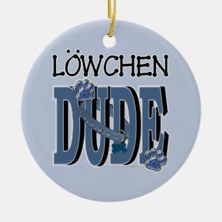 TIPO de Lowchen
