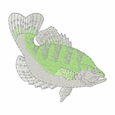 Tipo de pez blanco