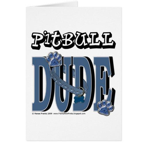TIPO de Pitbull