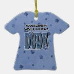 TIPO de Vallhund del sueco