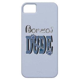 TIPO del Borzoi Funda Para iPhone SE/5/5s