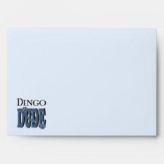 TIPO del Dingo