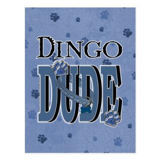 TIPO del Dingo Postal