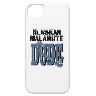 TIPO del Malamute de Alaska iPhone 5 Funda