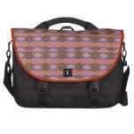 """Tipo """"indio"""" diseño del bolso del viajero"""