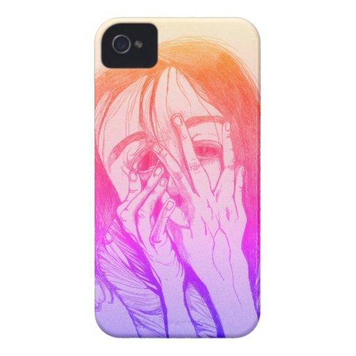 Tipo iPhone 4 Cárcasa