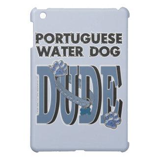 TIPO portugués del perro de agua