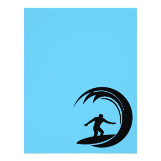 """tipo que practica surf png_vacation06_112607 folleto 8.5"""" x 11"""""""