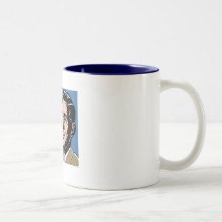 ¡Tipo WTF Tazas De Café