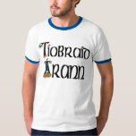 Tipperary (Gaelic) T-Shirt