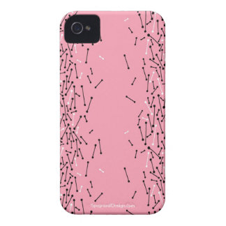 Tippy Pink Barely There Case