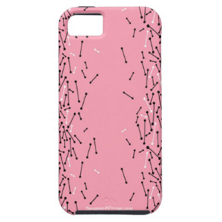 Tippy Pink iPhone SE/5/5s Case