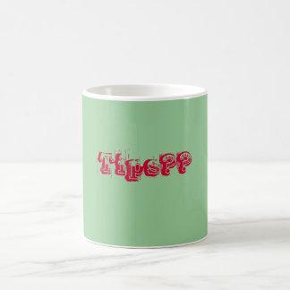 Tips Mug