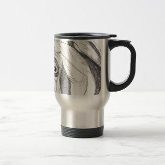 Tipsy Tarpon Travel Mug