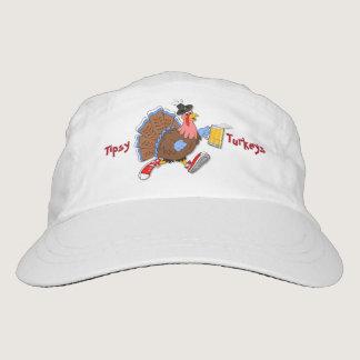 Tipsy Turkey (Beer) Hat