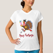 Tipsy Turkey (Cocktail) - Champion SS T-Shirt