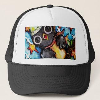 Tipsy Tweet Party Trucker Hat