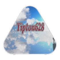 Tipton628 speaker
