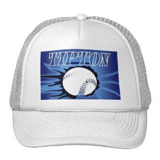 Tipton Baseball Trucker Hat