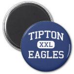 Tipton - Eagles - High School secundaria - Tipton  Iman Para Frigorífico