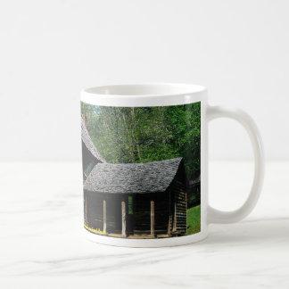 Tipton Place, Great Smoky Mountains National Park, Coffee Mugs