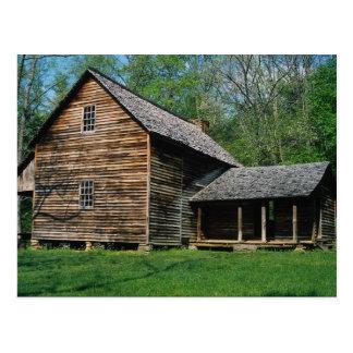 Tipton Place, Great Smoky Mountains National Park, Postcards