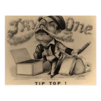 TipTop! Postcard