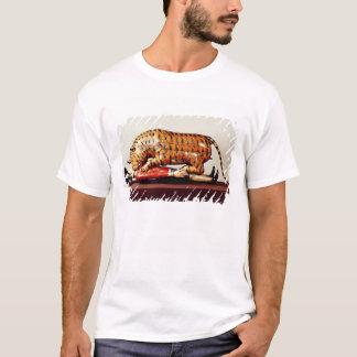 Tipu's Tiger, c.1790 (wood) T-Shirt