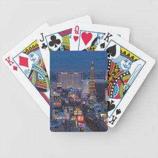 Tira de Las Vegas Barajas