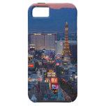 Tira de Las Vegas iPhone 5 Protector