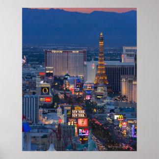 Tira de Las Vegas Poster