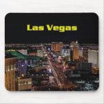 ¡Tira Mousepad de Las Vegas! Alfombrilla De Ratones