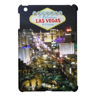 Tira y signo positivo de Las Vegas