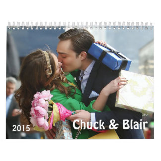 Tirada y calendario de Blair 2015