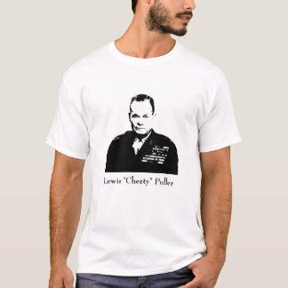 "Tirador ""arrogante"" de Lewis Playera"