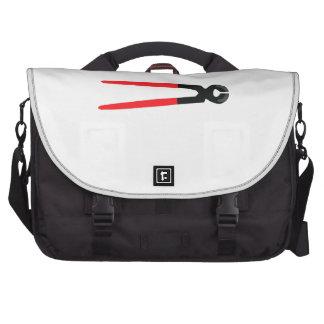 Tirador de clavo bolsas de portátil