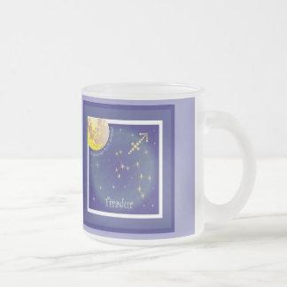 Tiradur 23 November fin 21 december cup Mugs