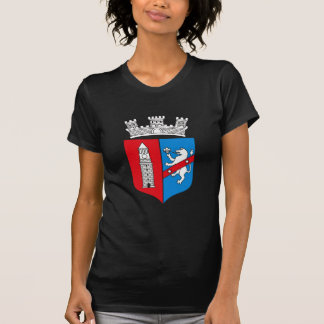 Tirana Coat of Arms T-shirt